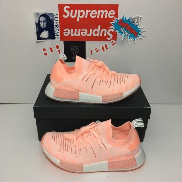 adidas Shoes | Womens Nmd R1 Stlt Clear
